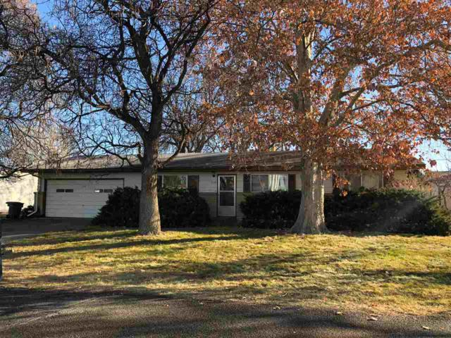 714 Brassie Drive, Grand Junction, CO 81506 (MLS #20176231) :: CapRock Real Estate, LLC