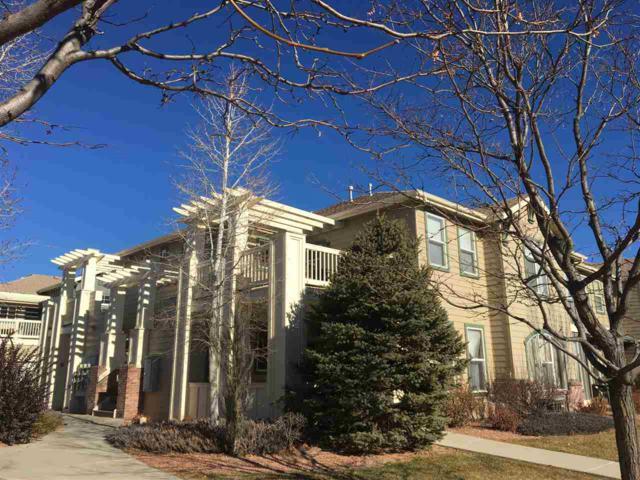 2491 Fountain Greens Boulevard B10, Grand Junction, CO 81505 (MLS #20176233) :: CapRock Real Estate, LLC