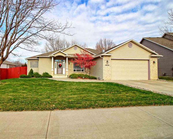 2816 Hawthorne Avenue, Grand Junction, CO 81506 (MLS #20176239) :: Keller Williams CO West / Mountain Coast Group