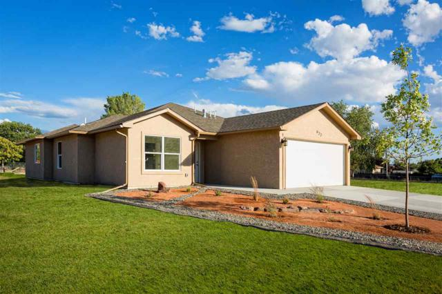 3277 Sagewood Court, Clifton, CO 81520 (MLS #20176275) :: The Christi Reece Group