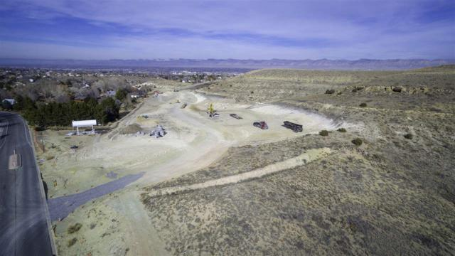 Lot 18 Aiguille Drive, Grand Junction, CO 81507 (MLS #20176323) :: The Grand Junction Group with Keller Williams Colorado West LLC