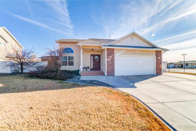 792 Dutton Street, Delta, CO 81416 (MLS #20180044) :: The Grand Junction Group