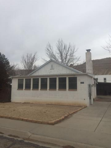 470 W 5th Street, Palisade, CO 81526 (MLS #20180118) :: The Grand Junction Group
