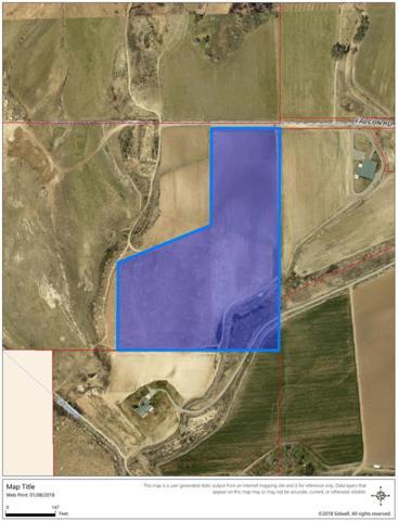 TBD- Castle Falcon Road, Olathe, CO 81425 (MLS #20180133) :: CapRock Real Estate, LLC