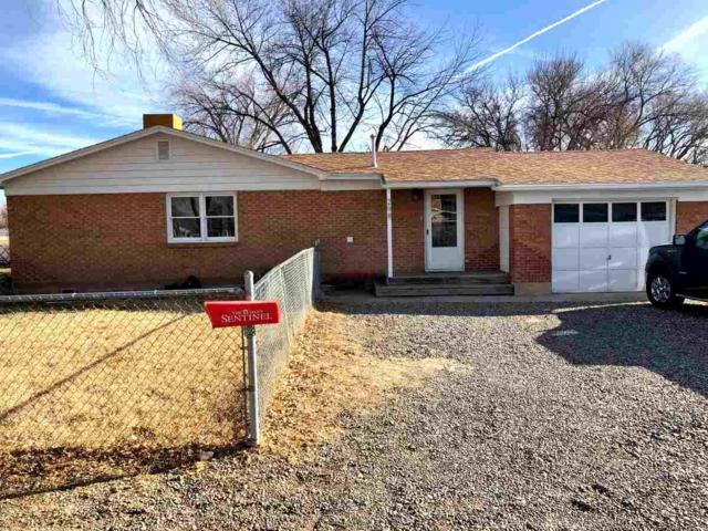 298 Pine Street, Grand Junction, CO 81503 (MLS #20180173) :: The Grand Junction Group