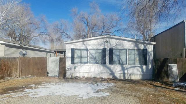 1018 3/4 M 8/10 Road, Mack, CO 81525 (MLS #20180245) :: The Grand Junction Group