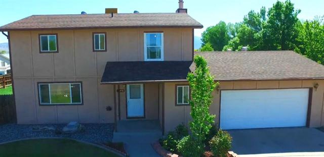 478 Meadow Road, Grand Junction, CO 81504 (MLS #20180246) :: The Christi Reece Group