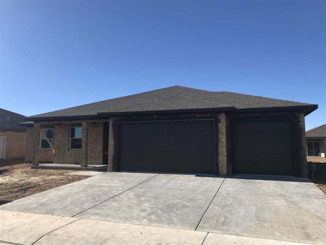 277 Everest Street, Grand Junction, CO 81503 (MLS #20180289) :: The Grand Junction Group