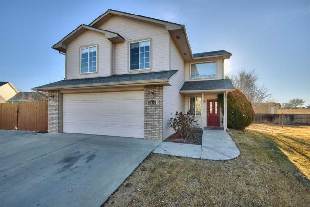 2813 Day Break Avenue, Grand Junction, CO 81506 (MLS #20180348) :: The Christi Reece Group