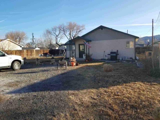 842 E Mccune Avenue, Fruita, CO 81521 (MLS #20180366) :: The Grand Junction Group