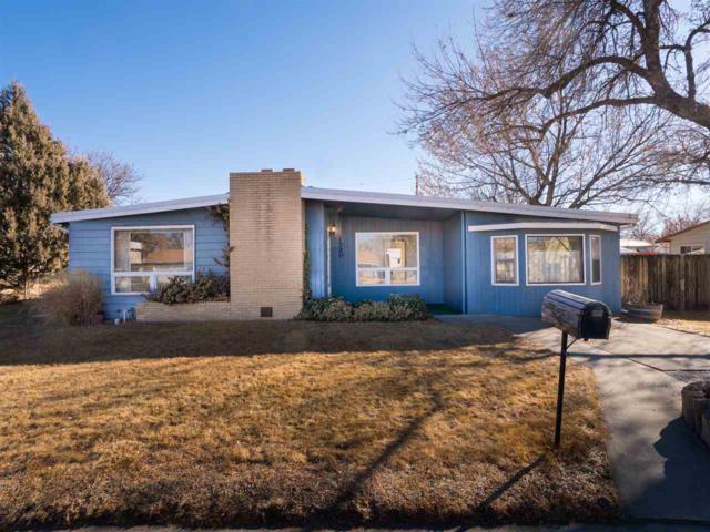1720 Maple Street, Grand Junction, CO 81505 (MLS #20180372) :: The Christi Reece Group