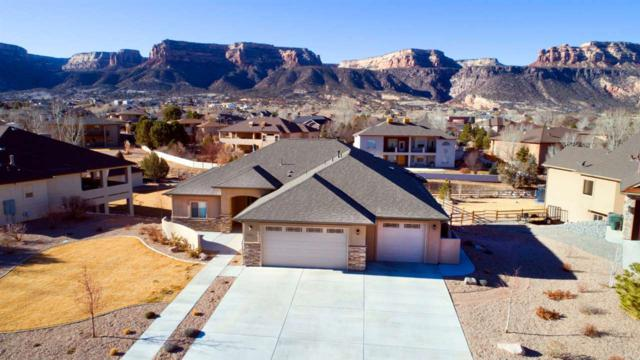 363 Teegan Court, Grand Junction, CO 81507 (MLS #20180391) :: The Christi Reece Group