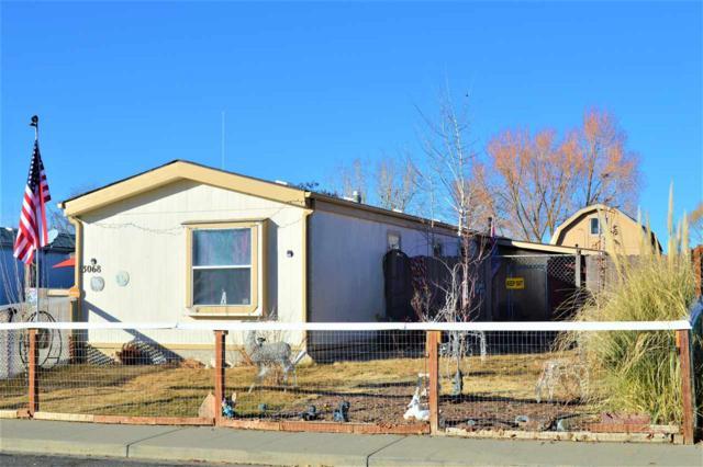 3068 Thrush Drive, Grand Junction, CO 81504 (MLS #20180396) :: The Christi Reece Group