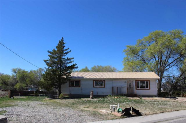 479 N Mulberry Street, Fruita, CO 81521 (MLS #20180428) :: The Christi Reece Group