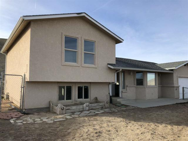 119 1/2 William Court, Grand Junction, CO 81503 (MLS #20180432) :: The Christi Reece Group
