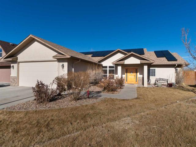 382 N Bookcliff Court, Fruita, CO 81521 (MLS #20180443) :: The Grand Junction Group