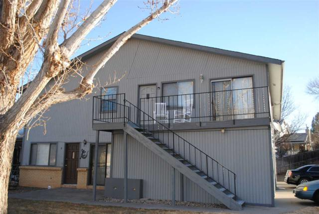 512 Rado Drive D, Grand Junction, CO 81507 (MLS #20180449) :: The Grand Junction Group