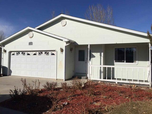 1657 Sonoma Court, Montrose, CO 81401 (MLS #20180544) :: The Grand Junction Group