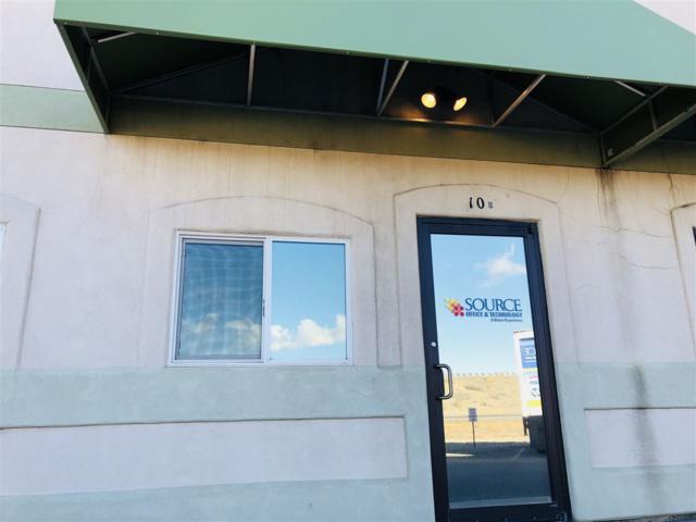 2214 Sanford Drive #10, Grand Junction, CO 81505 (MLS #20180567) :: CapRock Real Estate, LLC