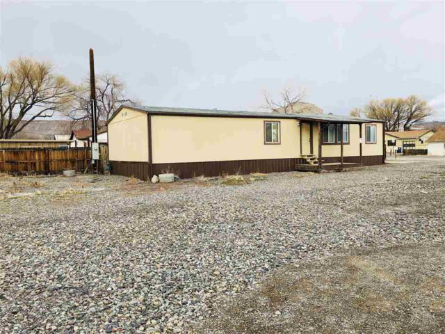 3266 F Road, Grand Junction, CO 81520 (MLS #20180717) :: CapRock Real Estate, LLC
