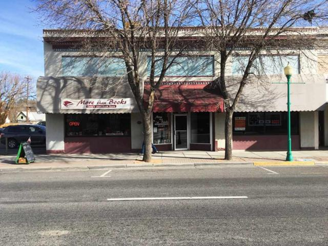 238 Main Street Units A, B & C, Delta, CO 81416 (MLS #20180772) :: The Grand Junction Group