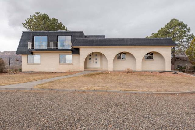 2127 Rainbow Ranch Drive, Grand Junction, CO 81507 (MLS #20180935) :: The Christi Reece Group