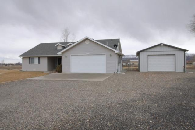 1355 M 1/2 Road, Loma, CO 81524 (MLS #20180945) :: The Christi Reece Group