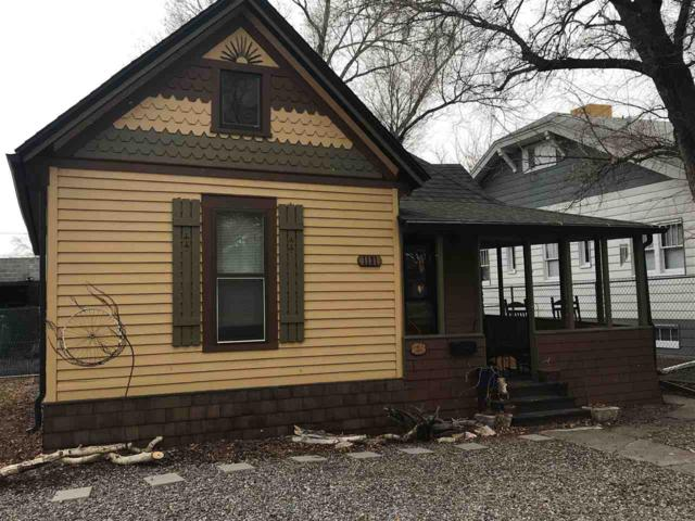 1131 Grand Avenue, Grand Junction, CO 81501 (MLS #20180968) :: The Grand Junction Group