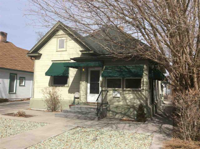 828 Ouray Avenue, Grand Junction, CO 81501 (MLS #20181006) :: CapRock Real Estate, LLC
