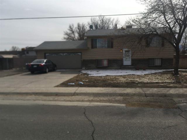 3043 N E Road, Grand Junction, CO 81504 (MLS #20181009) :: CapRock Real Estate, LLC