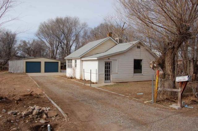305 Pine Street, Grand Junction, CO 81503 (MLS #20181010) :: CapRock Real Estate, LLC