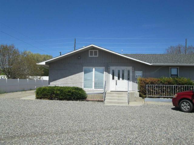 2935 Patterson Road, Grand Junction, CO 81501 (MLS #20181013) :: CapRock Real Estate, LLC