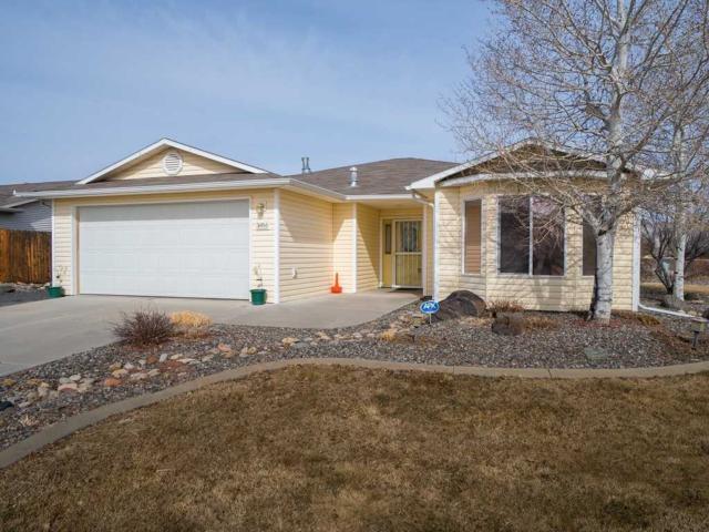 3148 1/2 Sharptail Street, Grand Junction, CO 81504 (MLS #20181017) :: CapRock Real Estate, LLC