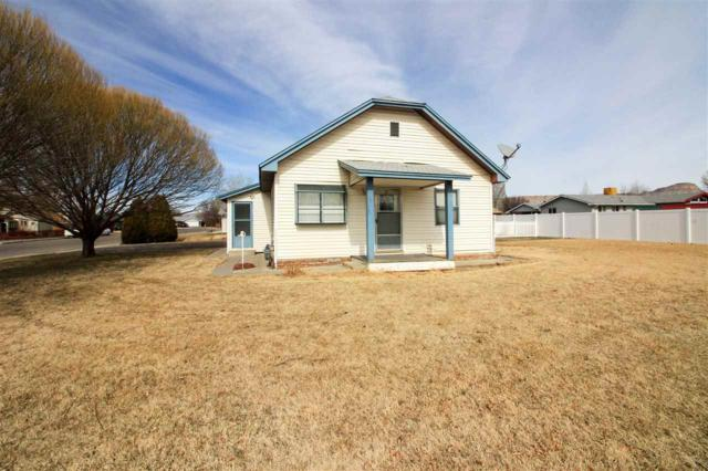 602 Mesa Valley Drive, Grand Junction, CO 81504 (MLS #20181060) :: The Christi Reece Group