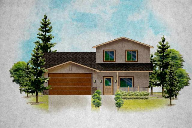 414 Pear Meadows Street, Grand Junction, CO 81504 (MLS #20181196) :: The Christi Reece Group