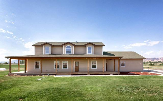 1385 N Road, Loma, CO 81524 (MLS #20181218) :: Keller Williams CO West / Mountain Coast Group