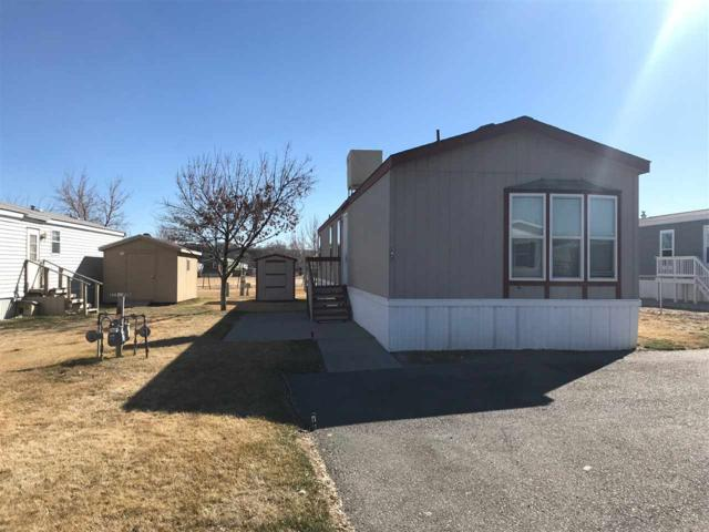 424 32 Road #275, Clifton, CO 81520 (MLS #20181245) :: The Grand Junction Group