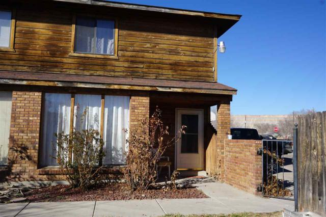 547 Pearce Avenue #4, Clifton, CO 81520 (MLS #20181260) :: The Borman Group at eXp Realty
