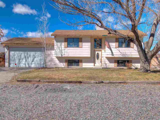 3068 Gunnison Avenue, Grand Junction, CO 81504 (MLS #20181265) :: The Grand Junction Group