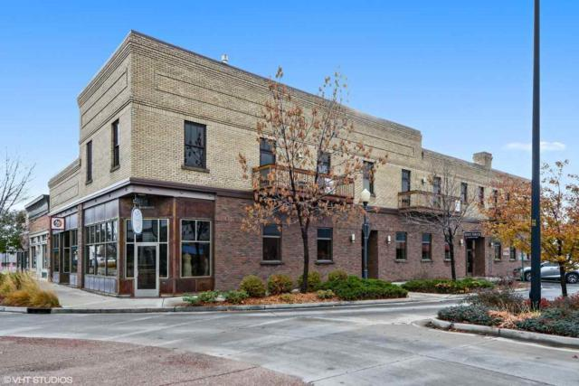 201 Colorado Avenue #2, Grand Junction, CO 81501 (MLS #20181287) :: Keller Williams CO West / Mountain Coast Group