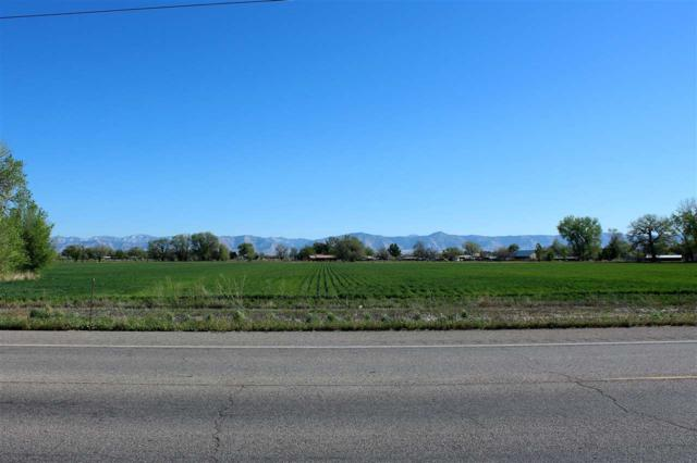 1930 Highway 6&50, Fruita, CO 81521 (MLS #20181288) :: The Danny Kuta Team