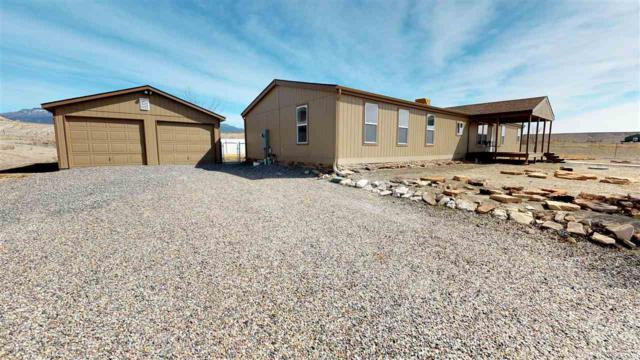 5300 Grand Mesa View Drive, Whitewater, CO 81527 (MLS #20181347) :: Keller Williams CO West / Mountain Coast Group