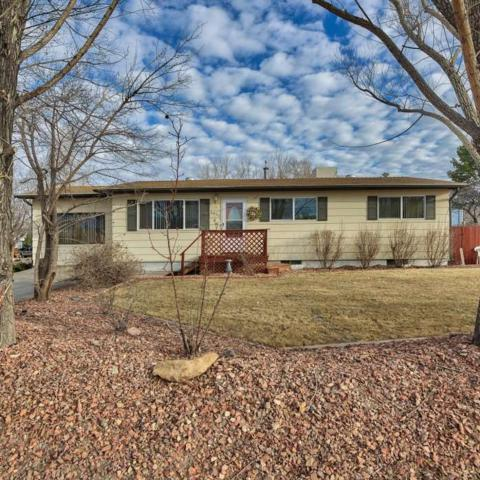 2632 G Road, Grand Junction, CO 81506 (MLS #20181353) :: The Grand Junction Group