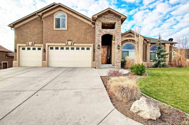 2051 Sidewinder Court, Grand Junction, CO 81507 (MLS #20181358) :: The Grand Junction Group