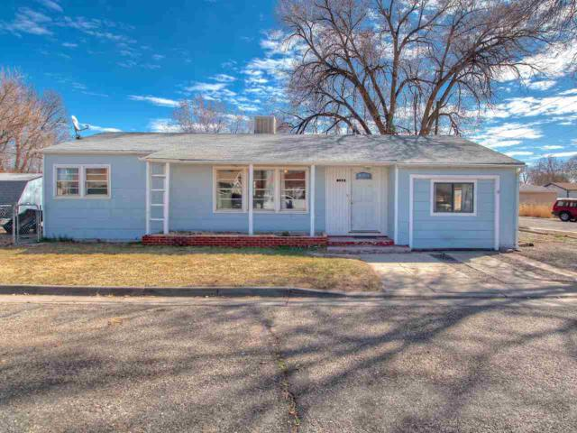 130 N Sycamore Street, Fruita, CO 81521 (MLS #20181360) :: CapRock Real Estate, LLC