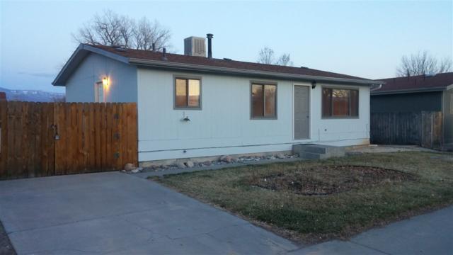 413 1/2 Meadowvale Way, Grand Junction, CO 81504 (MLS #20181389) :: CapRock Real Estate, LLC