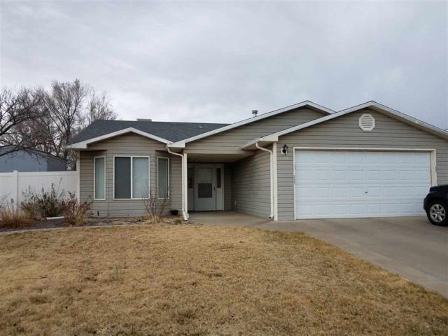 2788 Oxford Avenue, Grand Junction, CO 81503 (MLS #20181437) :: CapRock Real Estate, LLC