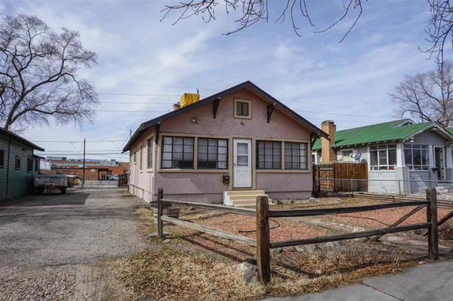 1315 N 7th Street, Grand Junction, CO 81501 (MLS #20181452) :: CapRock Real Estate, LLC