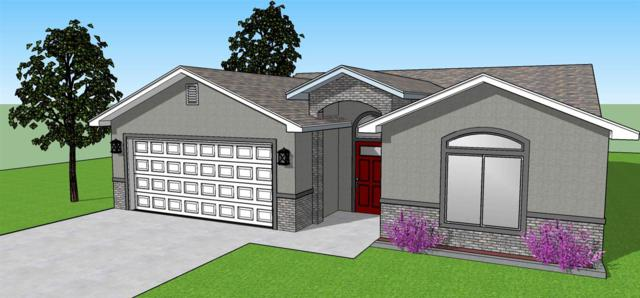 459 Dodge Street, Grand Junction, CO 81504 (MLS #20181456) :: CapRock Real Estate, LLC