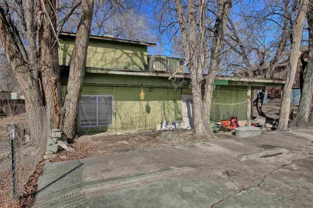 557 N Sparn Court, Grand Junction, CO 81504 (MLS #20181460) :: CapRock Real Estate, LLC